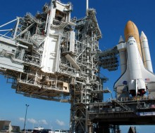 Space Shuttle Layoffs