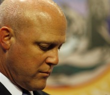 Mayor Landrieu
